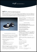 WT-B Datenblatt-Download