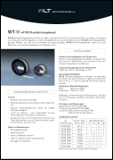 WT-M Datenblatt-Download