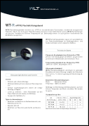 WT-R Datenblatt-Download