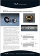 WT-M ePTFE gasket tape
